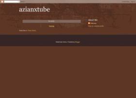 Blogspot - azianxtube.blogspot.com