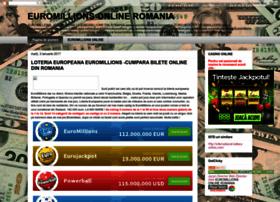 Euromillions Online
