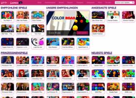 Mädchen Spiele Ggg.Com