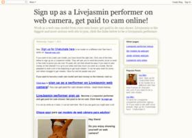 Livejasmin performer