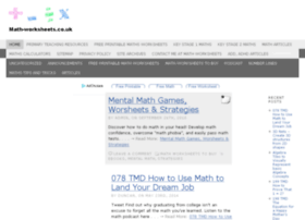math worksheet : general math worksheets  worksheets for education : General Math Worksheets