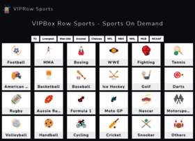 vip box sports scores and odds